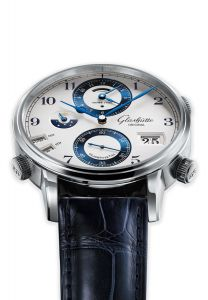 1-36-04-03-02-02 | Senator Excellence Panorama Date Moon Phase 42 mm