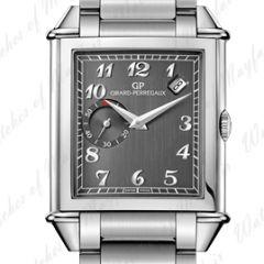 Girard-Perregaux Vintage 1945 25835-11-221-11A