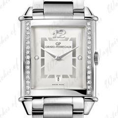 Girard-Perregaux Vintage 1945 Lady 25860D11A121-11A