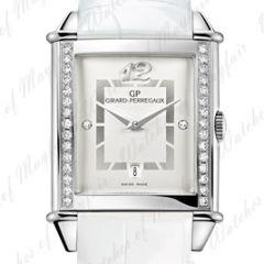 Girard-Perregaux Vintage 1945 Lady 25860D11A121-CK7A