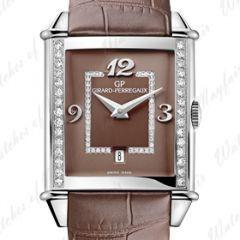 Girard-Perregaux Vintage 1945 Lady 25860D11A1A2-CKBA