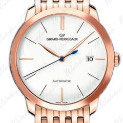 Girard-Perregaux 1966 49525-52-131-52A