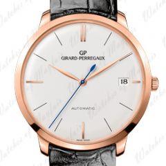 Girard-Perregaux 1966 49527-52-131-BK6A