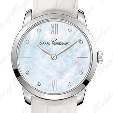 Girard-Perregaux 1966 Lady 49528-53-771-CK7A