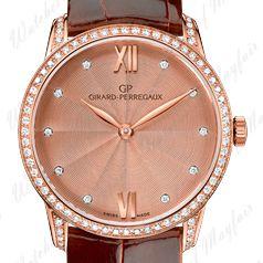 Girard-Perregaux 1966 Lady 49528D52B871-CKBA