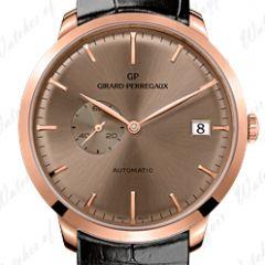 Girard-Perregaux 1966 49543-52-B31-BK6A