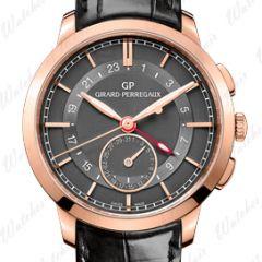 Girard-Perregaux 1966 49544-52-231-BB60