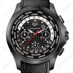 Girard-Perregaux Traveller WW.TC 49700-21-631-BB6C