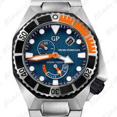 Girard-Perregaux Sea Hawk 49960-19-431-11A