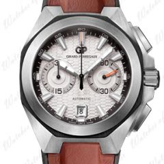 Girard-Perregaux Chrono Hawk 49970-11-131-HDBA