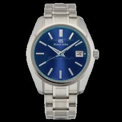SBGV239 | Grand Seiko Heritage Quartz 46.2 x 40 mm watch. 46.2 x 40 mm watch. Watches of Mayfair