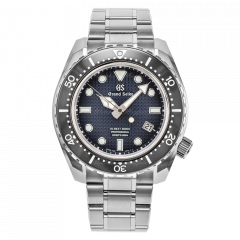 SBGH257 | Grand Seiko Sport Hi-Beat 36000 GMT Limited Edition 46.9 mm watch. Buy Online