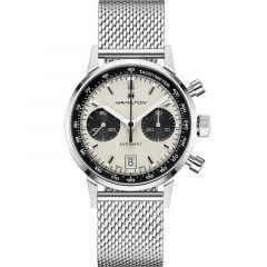 H38416111   Hamilton American Classic Intra-Matic Auto Chrono 40 mm watch   Buy Now
