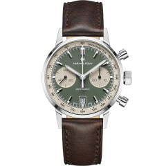 H38416560   Hamilton American Classic Intra-Matic Automatic Chronograph 40 mm watch   Buy Now