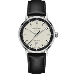 H38425720   Hamilton American Classic Intra-Matic Auto 40 mm watch   Buy Now