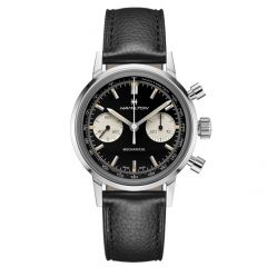 H38429730  Hamilton American Classic Intra-Matic Chronograph H 40 mm watch   Buy Now