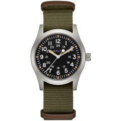 H69529933   Hamilton Khaki Field Mechanical 42 mm watch   Buy Now
