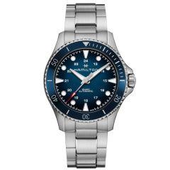 H82505140   Hamilton Khaki Navy Scuba Auto 43 mm watch   Buy Now