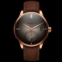 2100-0402   H. Moser & Cie Venturer Big Date 41.5 mm watch   Buy Now