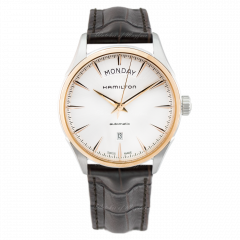 H42525551 | Hamilton Jazzmaster Day Date Automatic 42mm watch