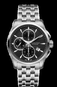 H32596131 | Hamilton Jazzmaster Auto Chrono 42mm watch