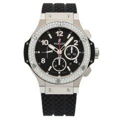 301.SX.130.RX.114 | Hublot Big Bang Evolution 44.5 mm watch.