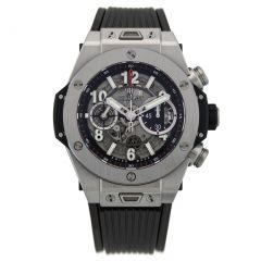 Hublot Big Bang Unico Titanium 411.NX.1170.RX (Watches)