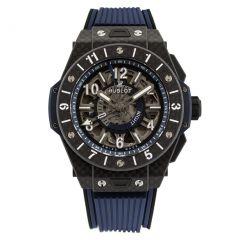 Hublot Big Bang Unico GMT Carbon 471.QX.7127.RX. Watches of Mayfair