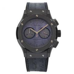 521.CM.0500.VR.BER17 Hublot Tourbillon Semainier Grande Date watch.