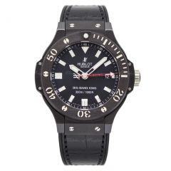 312.CM.1120.RX | Hublot Big Bang Chronograph 44 mm watch. Buy Now 5