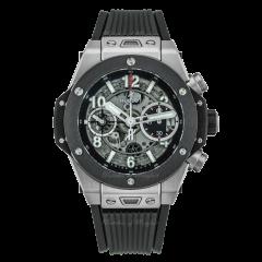 441.NM.1170.RX   New Hublot Big Bang Unico Titanium 42 mm watch