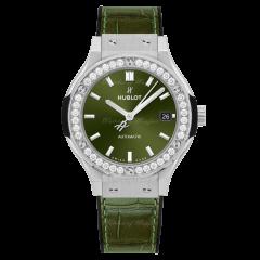 565.NX.8970.LR.1204   Hublot Classic Fusion Automatic 38mm Midsize watch. Buy Online