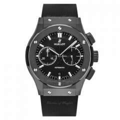 521.CM.1171.RX | Hublot Classic Fusion Chronograph 45 mm watch | Buy Now