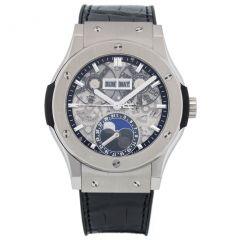 Hublot Classic Fusion Titanium 547.NX.0170.LR New watch
