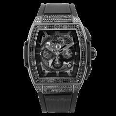 601.CI.0110.RX.1700 Hublot Spirit Of Big Bang Chronograph 45 mm watch.
