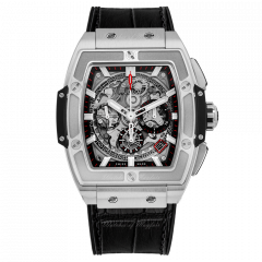 641.NX.0173.LR | Hublot Spirit of Big Bang Titanium watch | Watches of Mayfair. London