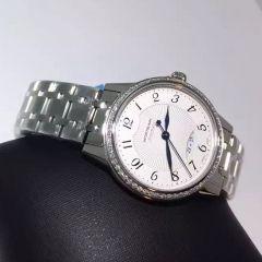 Montblanc Boheme Date 111214 watch