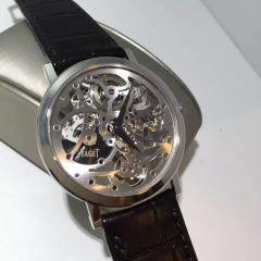 Piaget Altiplano 38 mm G0A37132 watch