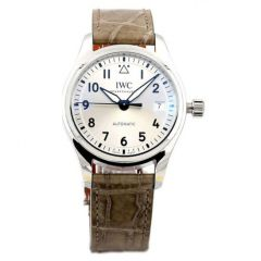 IW324007   IWC Pilot's Watch Automatic 36mm watch   Watches of Mayfair