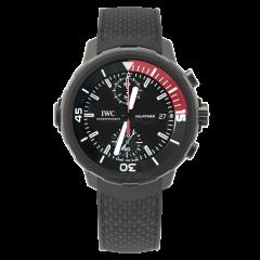 IW379505 | IWC AquaTimer Chronograph La Cumbre Volcano 45 mm watch.