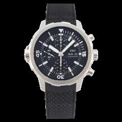 IWC AquaTimer Chronograph IW376803 | Watches of Mayfair