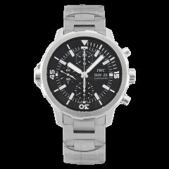 IWC AquaTimer Chronograph IW376804 | Watches of Mayfair