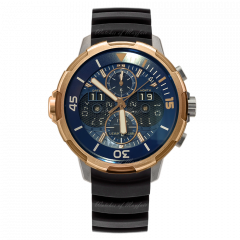 IW379402 | IWC AquaTimer Perpetual Calendar Digital Date-Month watch.