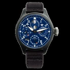 IWC Big Pilot's Watch Perpetual Calendar Edition Rodeo Drive 46.5mm IW503001