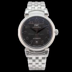 IW356602 IWC Da Vinci Automatic 40.4 mm watch. Novelty 2017. Buy Now