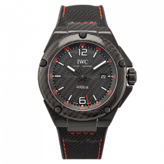 IW322402 | IWC Ingenieur Automatic Carbon Performance 46 mm watch.