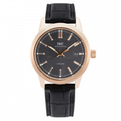 IW357003 IWC Ingenieur Automatic 40 mm watch.