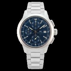 IW380802 IWC Ingenieur Chronograph Classic 42.3 mm watch. Buy Now