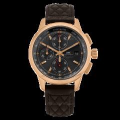 IW380703 | IWC Ingenieur GST Chronograph Vintage 42 mm watch. Buy Now.