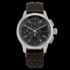 IW380702 | IWC Ingenieur Chronograph Edition Rudolf Caracciola watch.